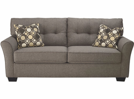 Ashley-Tibbee-Slate- Full Sofa Bed