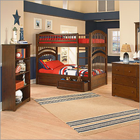 Atlantic Bunk Bed Sets