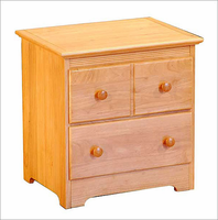 Atlantic Nightstands
