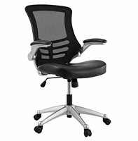 Attainment Office Chair, Black [FREE SHIPPING]