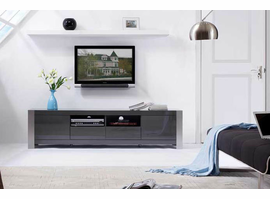 B-Modern Composer BM-100-GRY TV Stand