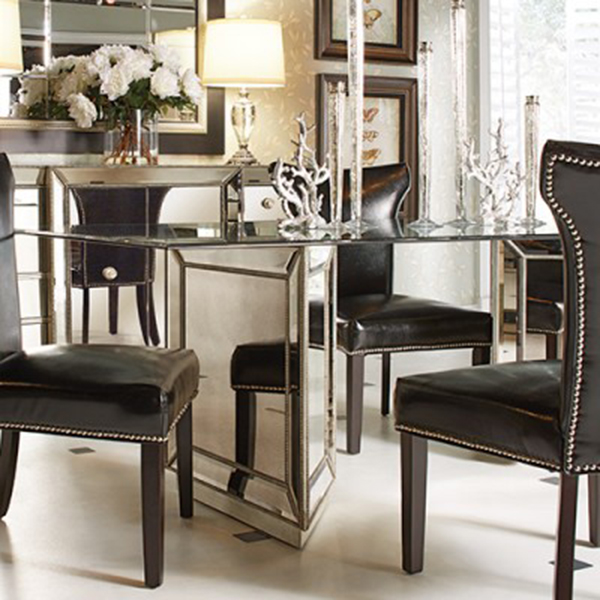 bassett dining room tables