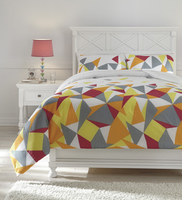 Ashley Furniture Express Bedding