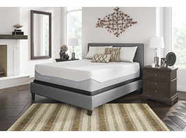 Ashley Furniture Bedding