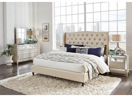 Global Furniture Bedroom