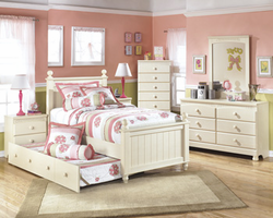 Ashley Furniture Express Bedroom