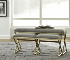 Ashley Furniture Express Benches