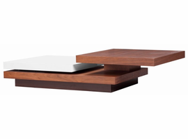 Beverly Hills Action Coffee Table