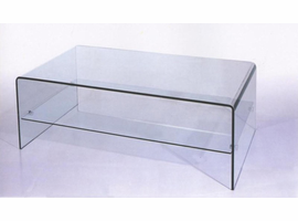 Beverly Hills Coffee Table C26A