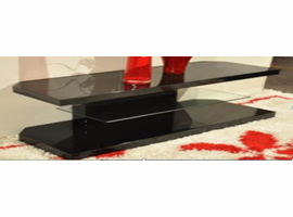 Beverly Hills Zone TV Stand