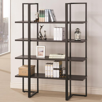 Bookcases Contemporary Display Bookcase