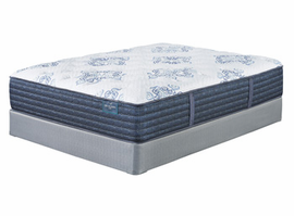 Ashley Furniture California King Mattress, White