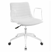 Celerity Office Chair, White [FREE SHIPPING]