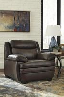 Ashley Furniture Chair, Cafe