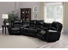 Chintaly 5 PIECE SET (w. 2PCS ST) - LAREDO-5PC