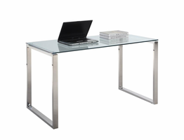 Chintaly 6931-DSK TABLE (Large) - 6931-DSK-LRG