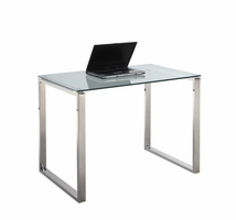 Chintaly 6931-DSK TABLE (Small) - 6931-DSK-SML