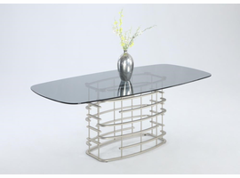 Chintaly ABBY DINING Table - ABBY-DT