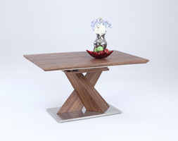 Chintaly BETHANY TABLE - BETHANY-DT