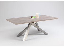 Chintaly CHASITY DINING Table - CHASITY-DT