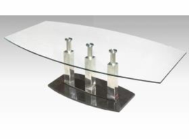 Chintaly CILLA COCKTAIL TABLE - CILLA-CT