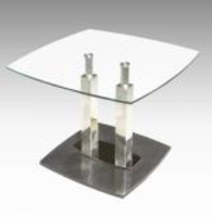 Chintaly CILLA LAMP TABLE - CILLA-LT