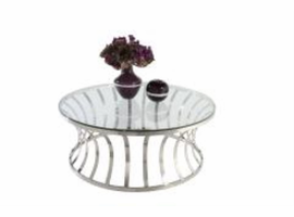 Chintaly COCKTAIL TABLE 1156 - 1156-CT