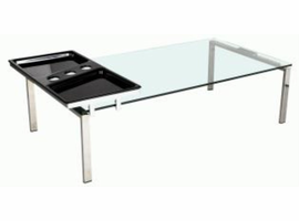 Chintaly COCKTAIL TABLE 8151 - 8151-CT