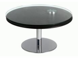 Chintaly COCKTAIL TABLE 8176 - 8176-CT