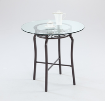 Chintaly COUNTER TABLE( LILY) - LILY-CNT