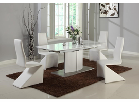 Chintaly ELIZABETH DINING Table - ELIZABETH-DT