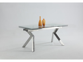 Chintaly ELSA DINING Table - ELSA-DT