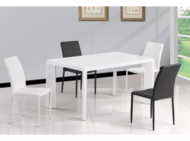 Chintaly FIONA DINING Table - FIONA-DT