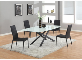 Chintaly JACKIE DINING Table - JACKIE-DT