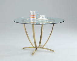 Chintaly NICOLE TABLE - NICOLE-DT
