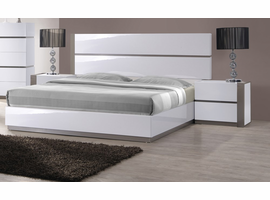 Chintaly QUEEN SIZE BED(MANILA) - MANILA-BED-QUEEN