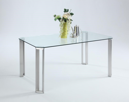 Chintaly RHONDA DINING Table - RHONDA-DT