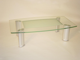 Chintaly TRACY COCKTAIL TABLE - TRACY-CT-RCT