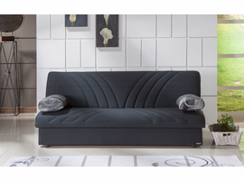 CLEARANCE !! ISTIKBAL SUNSET MAX SOFA BED WITH STORAGE