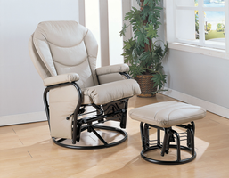 Coaster Furniture 7040 - Glider