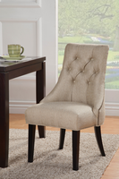 Coaster Furniture - 104033 - ACCENT CHAIR (SAND)