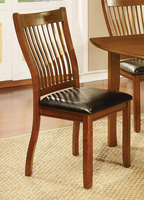 Coaster Furniture - 105742 - SIDE CHAIR