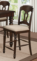 Coaster Furniture - 106359 - COUNTER HEIGHT STOOL