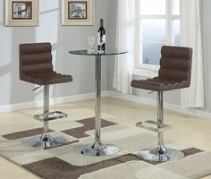 Coaster Furniture 120341 - Bar Table
