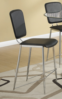 Coaster Furniture - 120999 - COUNTER HEIGHT STOOL