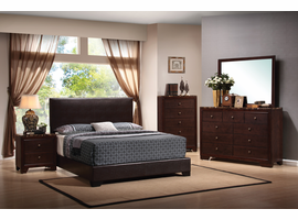 Coaster Furniture 200425 - Conner Chest (Dark Walnut)
