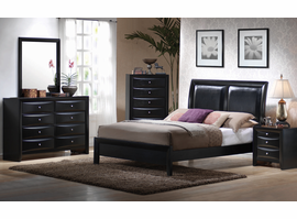 Coaster Furniture 200705 - Briana Chest (Black)