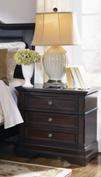 Coaster Furniture - 203192 - NIGHT STAND (CAPPUCCINO)