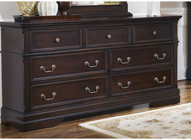 Coaster Furniture - 203193 - DRESSER (CAPPUCCINO)
