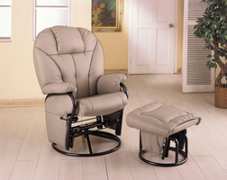 Coaster Furniture 2645 - Glider